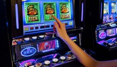 Cinerama игровые автоматы