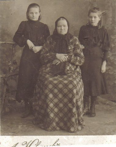 внуки с мертвой бабушкой