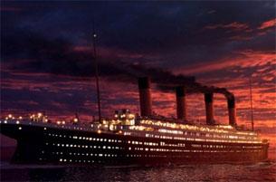 О гибели «Титаника» предупреждали за 38 лет до его постройки!