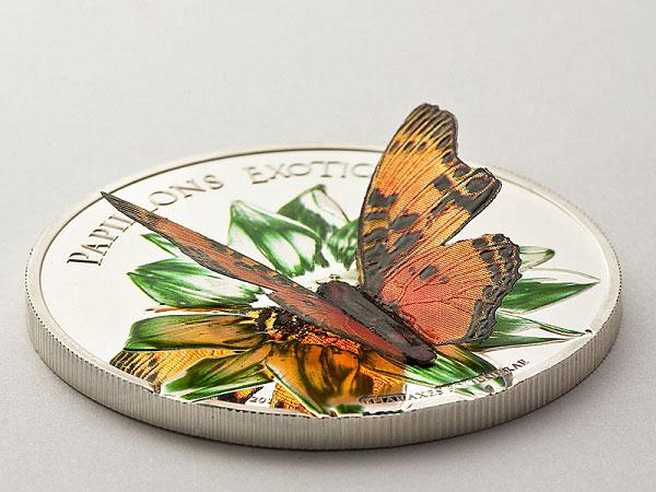 самые необычные монеты 21 века