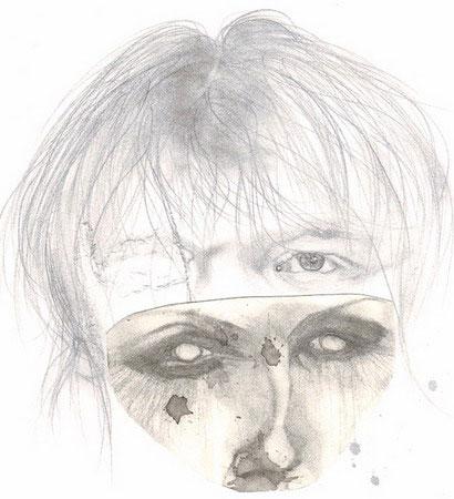 рисунки пациентов психиатрических клиник