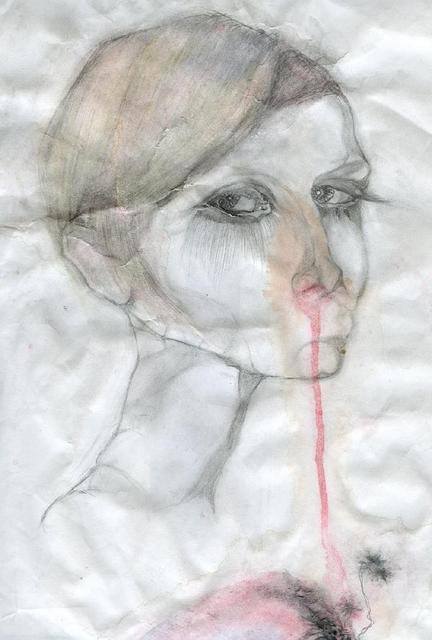 Рисунки пациентов психиатрических клиник (35 фото)