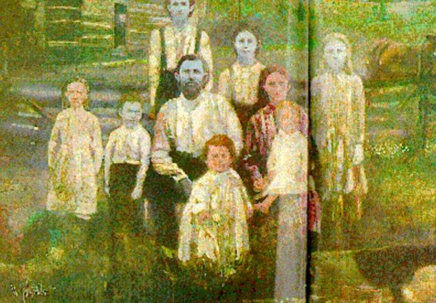 Тайна синих человечков: история одной семьи из Кентукки, члены которой посинели в результате межродственного скрещивания