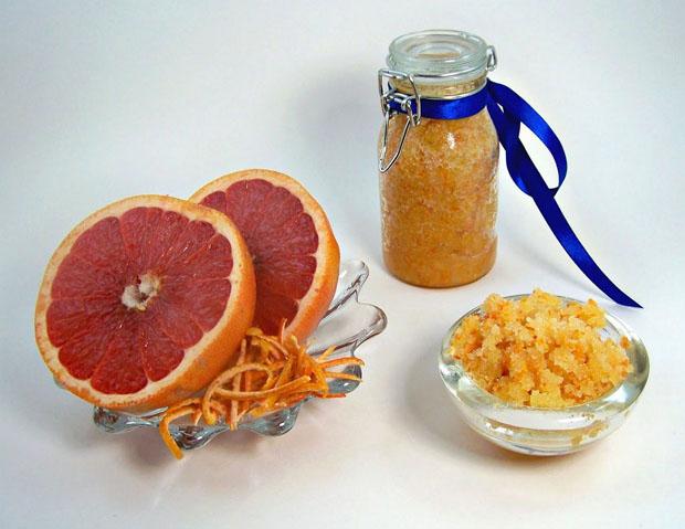 грейпфрутовое масло является обезболивающим