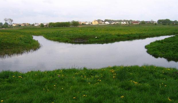 реки которые никогда не смешиваются Вельна и Нельба