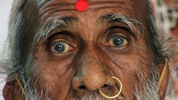 индийский йог не есть 1940 года