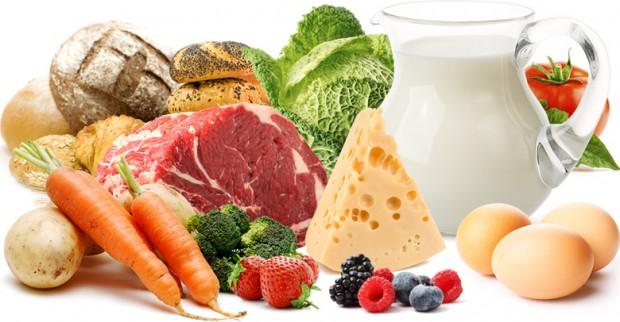 Названы 12 наиболее полезных продуктов для человека