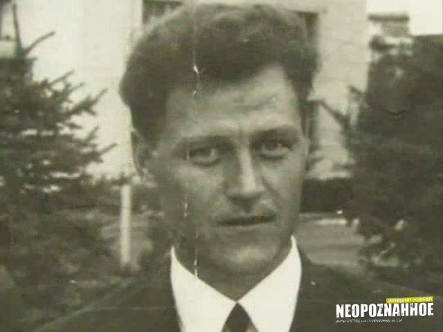 советский маньяк Анатолий Сливко